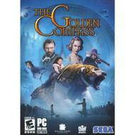 Sega Entertainment 44398 The Golden Compass Software - DD568363