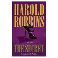 The Secret By Robbins Harold Book Paperback - DD569395