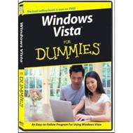 Windows Vista For Dummies On DVD - DD569832