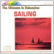 Sailing On Audio CD Album - DD569945