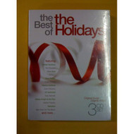 Best Of The Holidays / Various By Best Of The Holidays / Various On - DD569980