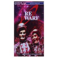 Red Dwarf Series III Byte Two 1989 Remastered Programs Bodyswap / - DD570132