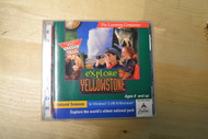 Explore Yellowstone On Audio CD Album Software - DD570636