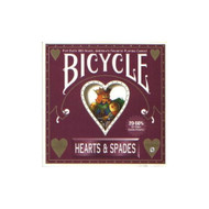 Bicycle Hearts & Spades Software - DD570721