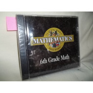 Learning Tool's Mathematics That Work! 6th Grade Math Software - DD570785