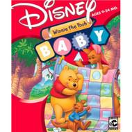 Disney Winnie The Pooh Baby Software - DD570868