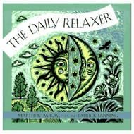 The Daily Relaxer By Patrick Fanning Matthew McKay Book Paperback - DD570906