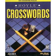 Hoyle Crosswords PC/Mac Software - DD571268