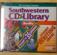 The Learning Company Southwestern CD Library On Audio CD Album - DD571461