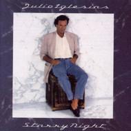 Starry Night By Iglesias Julio On Audio CD Album 1990 - DD573212