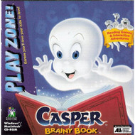Casper Brainy Book PC/Mac Software - DD573398