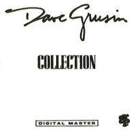 Dave Grusin Collection By Grusin Dave On Audio CD Album 1990 - DD573484