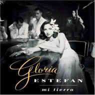 Mi Tierra By Estefan Gloria On Audio CD Album 1993 - DD573612