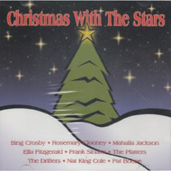 Christmas With The Stars On Audio CD Album 1999 - DD573620