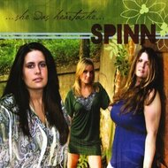 She Was Heartache By Spinn On Audio CD Album 2009 - DD573633
