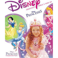 Princess Fashion Boutique By Disney Princesses Software - DD573701