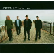 The Fallout By Default On Audio CD Album 2001 - DD574018