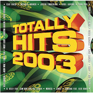 Totally Hits 2003 On Audio CD Album - DD574384
