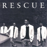 Rescue Music By Rescue On Audio CD Album - DD574743