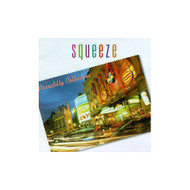 Piccadilly Collection By Squeeze On Audio CD Album 1996 - DD574922