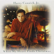 When My Heart Finds Christmas By Harry Connick Jr On Audio CD Album 19 - DD575129