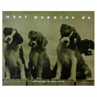What Puppies Do By Beals Sharon Beals Sharon Photographer Book - DD575233
