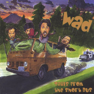 Tails From The Short Bus By Wad On Audio CD Album 2006 - DD575309