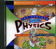 Cartoon Guide To Physics Software - DD575460