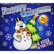 Frosty The Snowman On Audio CD Album 2007 - DD575465