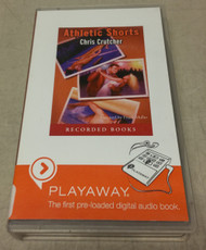 Athletic Shorts On Playaway Audiobook By Chris Crutcher On Audiobook - DD575502
