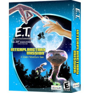 Et Interplanetary Mission PC Software - DD575584
