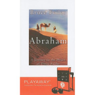 Abraham: Library Edition On Audiobook By Bruce S Feiler - DD576142