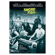 Swordfish On DVD With John Travolta - DD576950