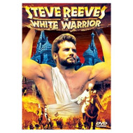 The White Warrior On DVD with Steve Reeves - DD577663
