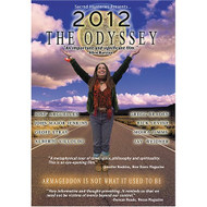 2012 The Odyssey On DVD with Gregg Braden - DD578030