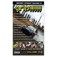 Grip Video Vol 2 On DVD - DD578202