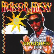 Rougher On Audio CD Album - DD578399