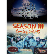 Maineiac Outdoors Season 3 On DVD - DD578408