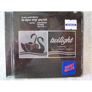 Twilight As Played By The Twilight Singers - DD578470