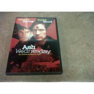 Ash Wednesday On DVD - DD578663