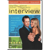 Interview On DVD with Michael Buscemi Drama - DD578707