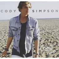 Coast To Coast Ep Album By Cody Simpson On Audio CD - DD578713