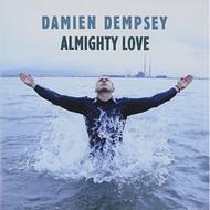 Almighty Love By Damien Dempsey On Audio CD Album 2012 - DD578961