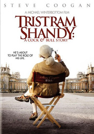 Tristram Shandy Bonus Features On DVD Comedy - DD579373