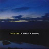 A Day At Midnight By Gray David On Audio CD Album Grey 2002 - DD579444