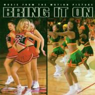 Bring It On 2000 Film On Audio CD Album - DD579780