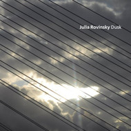 Dusk By Julia Rovinsky Julia Rovinsky Performer Philip Glass Composer - DD580124