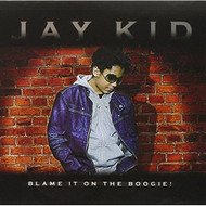 Blame It On The Boogie / Who's Loving You By Jay-Kid On Audio CD Album - DD580409