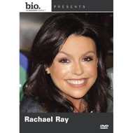 Rachael Ray Bio On DVD Documentary - DD580476