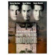 On The Border On DVD with Casper Van Dien - DD580500